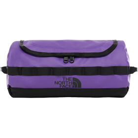 The North Face Base Camp Reisetasche L peak purple/TNF black